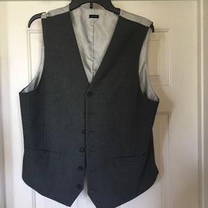 Other - Men's suite vest